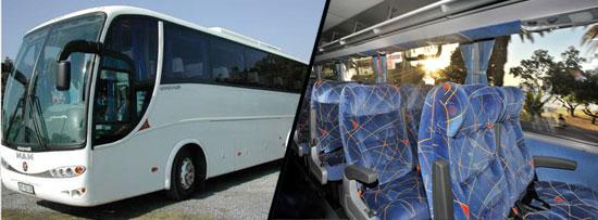 Bus Hire Fleet Cape Town 2 7 10 13 16 21 28 40